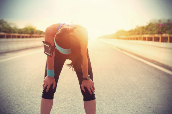 7 Best Tips to Fight Fatigue Symptoms in Athletes