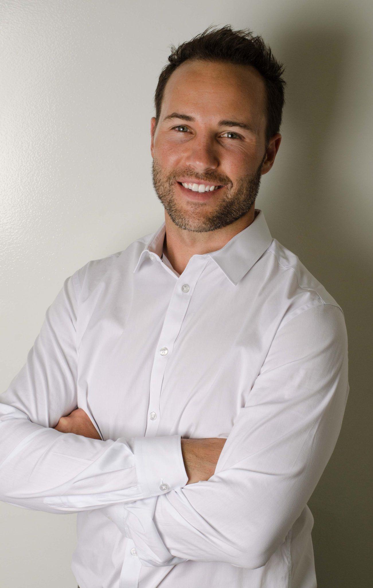 Dr. Michael Bogden, DPT