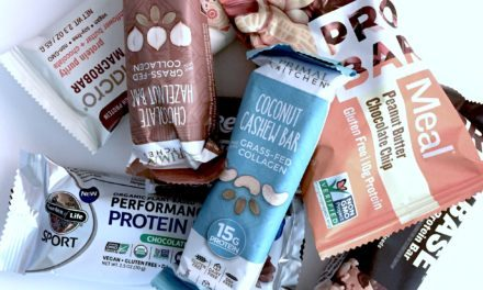 The 5 Cleanest Protein Bars on the Planet