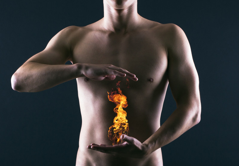 Do you have acid reflux or frequent GI upset after eating? This may be due to a food sensitivity or intolerance.