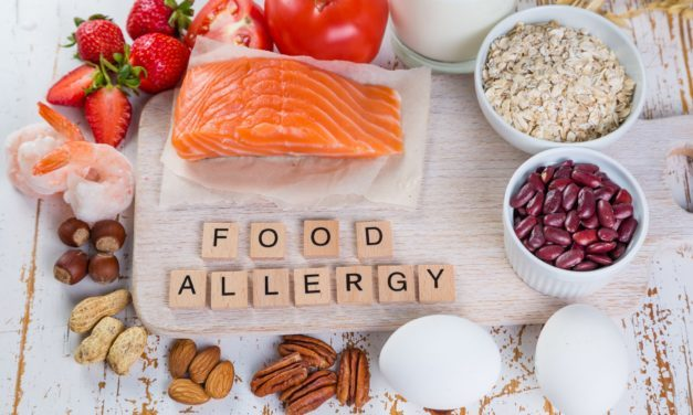 The Best Substitutions for the Top 8 Allergens
