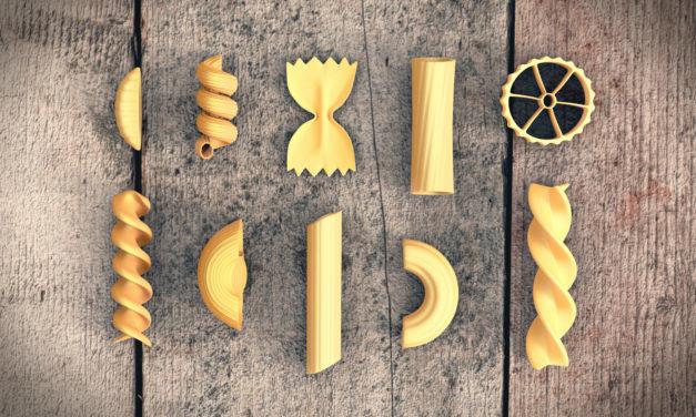 4 Amazing Gluten Free Pasta Alternatives for Athletes