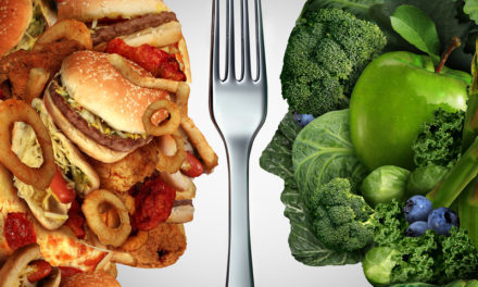 Why the Standard American Diet Causes Fatigue