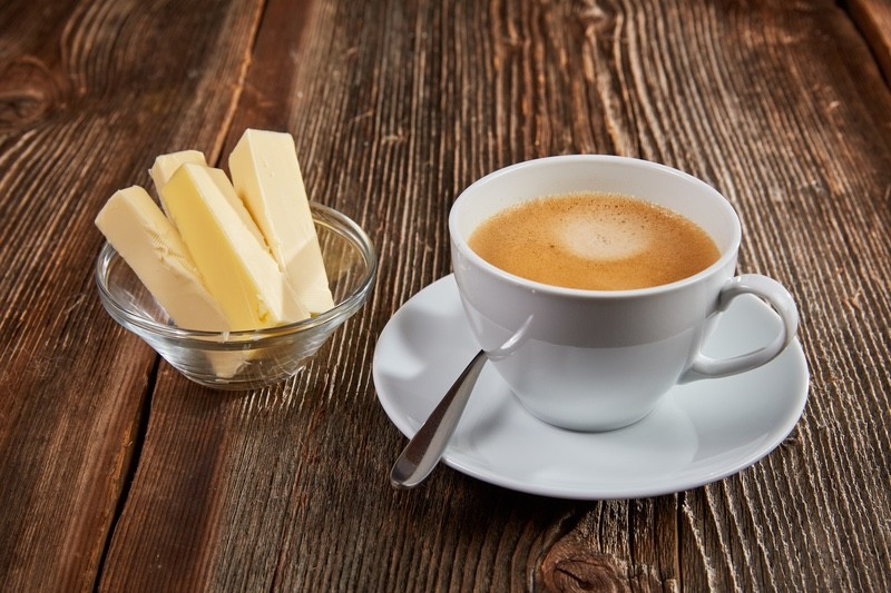 What is Bulletproof Coffee?