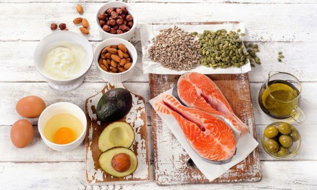 What are Healthy Fats?