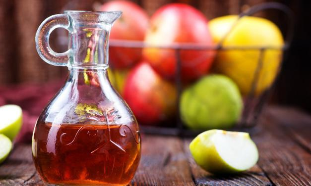 9 Incredible Health Benefits of Apple Cider Vinegar
