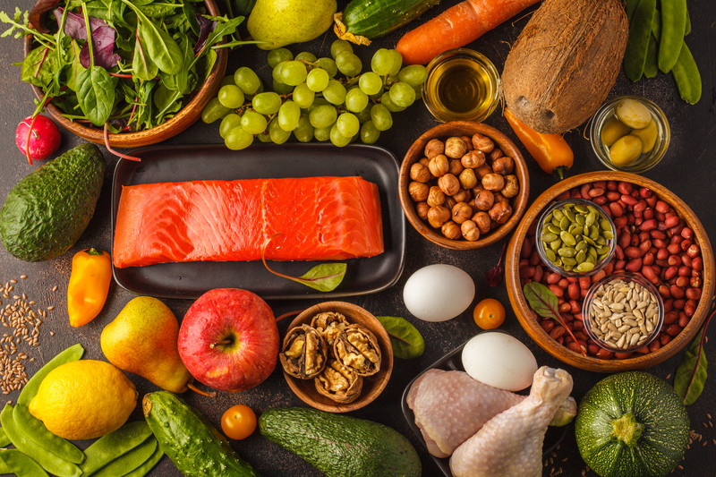 Simple Paleo Diet Rules