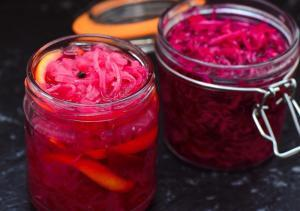 9 Best Fermented Foods for Athletes