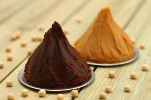 Japanese Miso Soybean Paste