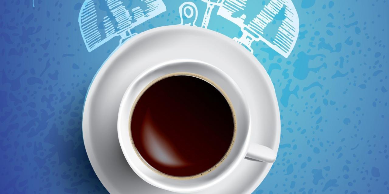 The Ultimate Bulletproof Coffee Alternative