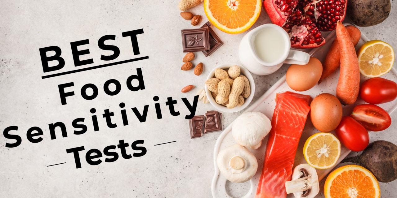 The Best Food Sensitivity Test- 2020