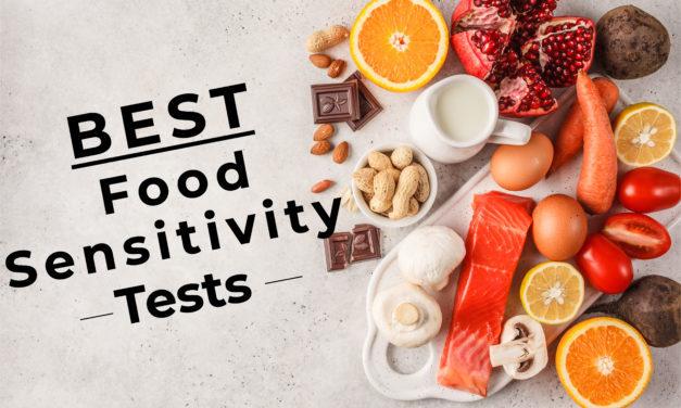 Best Food Sensitivity Test- 2019