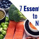 7 Essential Tips to Detoxify Naturally