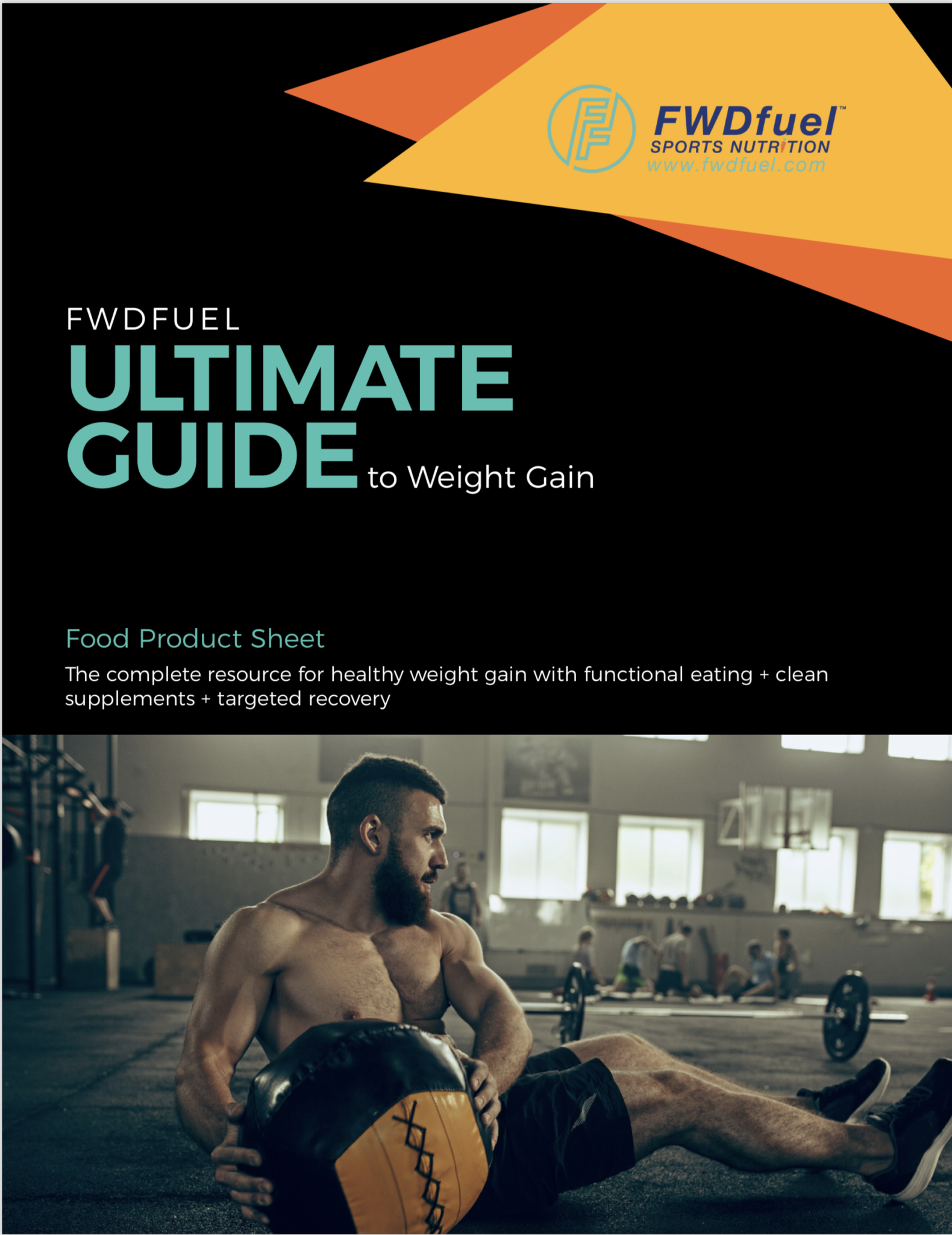 Ultimate Weight Gain Comprehensive Guide: Food, Shake, And