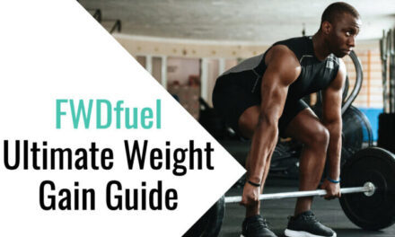 Ultimate Weight Gain Foods List & Step by Step Guide