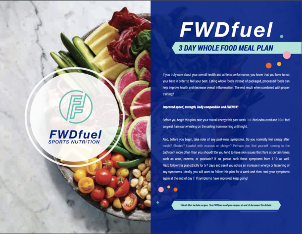 10 Best Grass Fed Whey Proteins in 2019 – FWDfuel