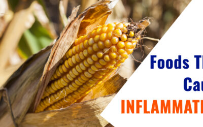 Foods That Cause Inflammation in the Body