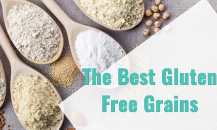 7 Best Gluten Free Grains