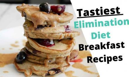 The 9 Tastiest Elimination Diet Breakfast Recipes