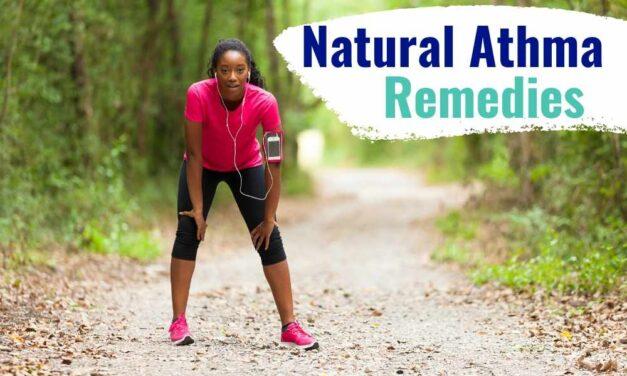 Natural Asthma Remedies: Using Food as Medicine
