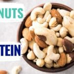 16 Best Nuts for Protein (+ Best Seeds for a Boost)