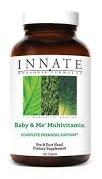 Innate Response prenatal vitamin