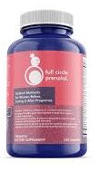 Full Circle prenatal vitamin