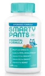 Smarty Pants prenatal vitamin