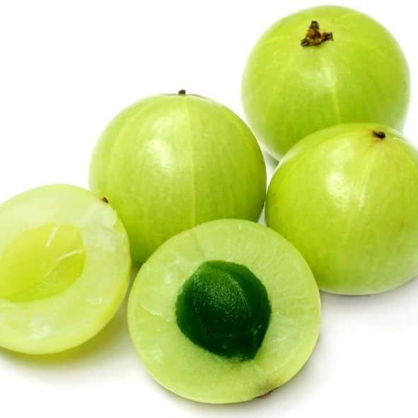 Amla Berry for anti-inflammatory smoothies